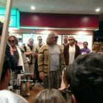 Lebowski Fest Takes Over Fountain Bowl, Man