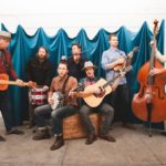 Mighty Folk Act Moonsville Collective Get Loud on Their New Release