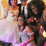 SoCal Masqueraders Find Themselves in The Goblin King's Labyrinth
