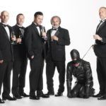 The Return of Faith No More is Beyond Epic