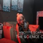 The Science Behind the Scare at Knott's Scary Farm [VIDEO]
