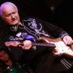 """Surf Guitar Legend Dick Dale: """"My Dad Tricked Me Into Music"""""""