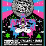 Desert Daze 2015 Lineup: Warpaint, Failure, RJD2 and Minus the Bear and More