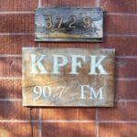 Rebel Radio Station KPFK 90.7 FM Los Angeles Fights to Stay On the Air