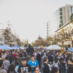 Days of the Dead: Is Santa Ana Big Enough for Two Dia De Los Muertos Street Festivals?