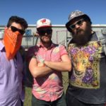 What's it Like Being An Early Band at Coachella?