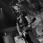 Social Distortion Breaks Out Hits, Covers, and Life Lessons at the Observatory