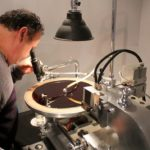 OC's Sound Affair Mastering Creates Quality Vinyl From Scratch