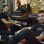 Future User: Rage Against the Machine Bassist Tim Commerford's Futuristic New Band!