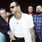 Social Distortion's Mike Ness Hit Rock Bottom Before Reaching the Top