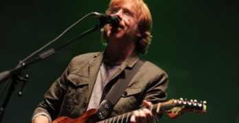 Phish Remind Us Why We Keep Swimming Back to See Them