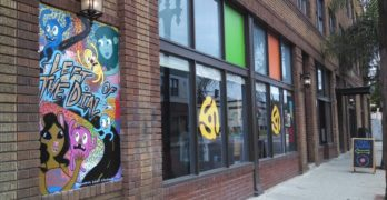 Left of The Dial Records Gets Its Second Wind