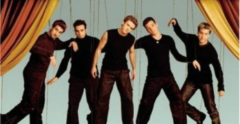 Who Would Compete With *NSYNC?