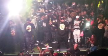 Tha Dogg Pound Revives Real '90s Rap at the Observatory