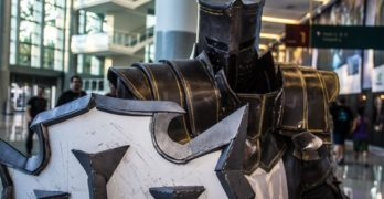 Five Things to Looks Forward to at BlizzCon 2015