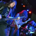 High on Fire – The Constellation Room – April 8, 2015