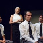 New Plays at OC-Centric Aim For the Jugular