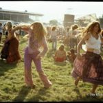 Finally, A Book Dedicated to Dancing Hippie Chicks