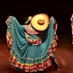 Statewide Mexican Folk Dance Summit Comes to UC Irvine This Weekend!