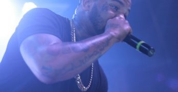 The Game – The Observatory – January 29, 2015