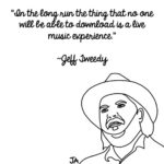 Jeff Tweedy Reflects On His Career, In Illustrated Form