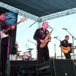 The Hi-Fi Rockfest Dials up the Punk Oldies at the Queen Mary