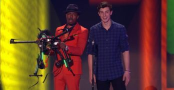 Five Things We Learned Watching the 2015 Kids Choice Awards