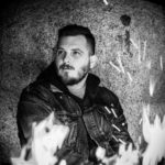 Dustin Kensrue's Solo Career Finally Comes Into Focus