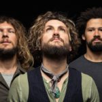 John Butler Trio Give Us the Last of Their Flesh and Blood