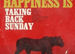 Adam Lazzara of Taking Back Sunday Says His Band Was Never Emo
