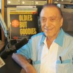 Art Laboe Returns to the Inland Empire (And OC With Static) on Old School 104.7FM!