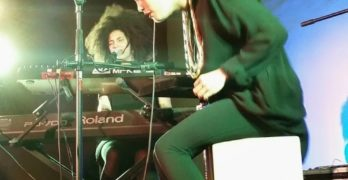 Ibeyi – Masonic Lodge – April 1, 2015