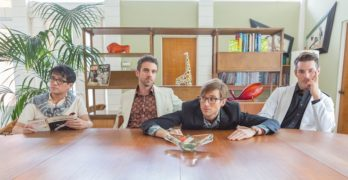 Saint Motel's Suave Rise to Indie Pop Glory