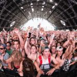 The Seven Types of Douchebags You Meet at Coachella