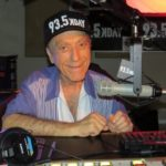 Radio Legend Art Laboe is Now an Aztec Warrior!