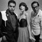 Cutty Flam Is Your New Favorite Rockabilly-Meets-Prom-Punk Band