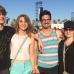 The Seven Types of People We Love at Coachella