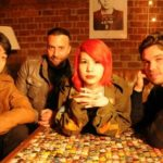 Red Undead Are Punk Rockers With a Pirate Mentality