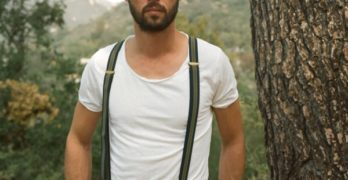 Ryan Bingham Went to the Mountains to Write Songs and Find Himself