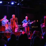 Billy Bob Thornton and The Boxmasters Serve Up Some Musical Storytelling