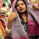Riding Along With Dengue Fever's Chhom Nimol in Long Beach's Cambodia Town