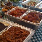 Six Secrets Caterers Don't Want You to Know About Them