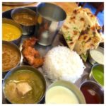 Eat This Now: Thali Lunch at Rasoi Curry Point