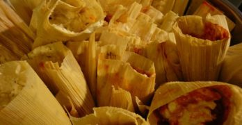 Santa Ana to Pick City's Best Legal Tamale (Or You Can Check Out Gustavo's List)