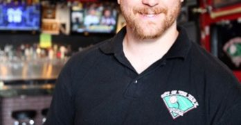 On the Line: Dan Smith of Out of the Park Pizza, Part Two
