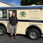 Riip Beer Company's Tasting Room Opens TODAY
