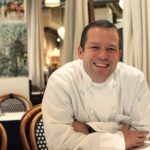 On the Line: Pascal Gimenez of Cafe Beau Soleil, Part One