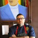 On the Line: Thomas Ortega of Amor y Tacos, Part One