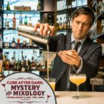 Mystery And Mixology This Friday At Discovery Cube