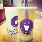 Leaf n Cream, Boba and Ice Cream Shop, Opens In Tustin